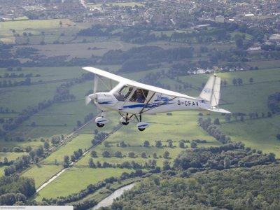 Mid Anglia Microlights