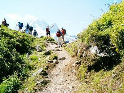 Mountain Experiencias y Viajes Senderismo
