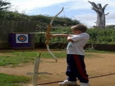 Mepal Outdoor Centre Archery