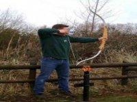Adult archery courses