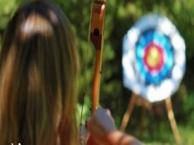 2 Hour Archery Family Session Chipping Norton