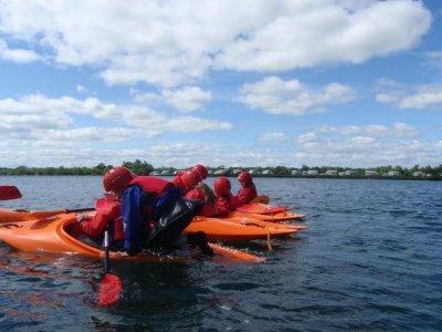 Outdoor Ambition Kayaking