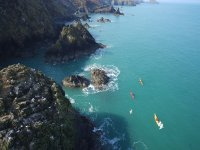 The stunning Pembrokeshire coast
