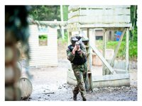 Paintball lovers