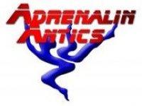 Adrenalin Antics Abseiling