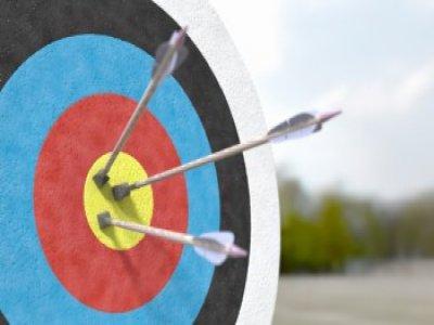 The Wilderness Centre Archery