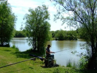 Humberside Shooting Ground Fishing