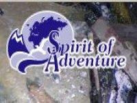 Spirit of Adventure Canoeing