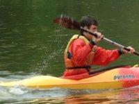 Quick paddler