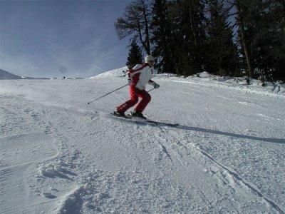 Guías del CEC Esquí