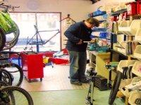 Rent a bike in Orkney.
