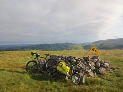 Craig hardie Guided Mountain Biking Service