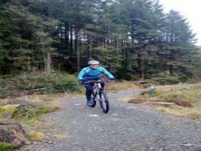 Mid Wales Biking Holidays