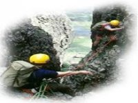 We provide guides and equipment