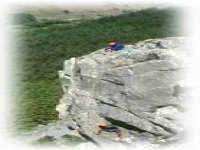 Wild Wales climbing routes
