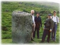 Discover the history of Wales in it´s landscape