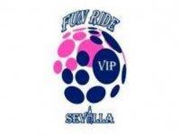 Fun Ride Sevilla Team Building