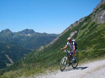 Centro Ciclismo Andalucia