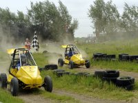 Off Road Rally Buggy Experience Wickford