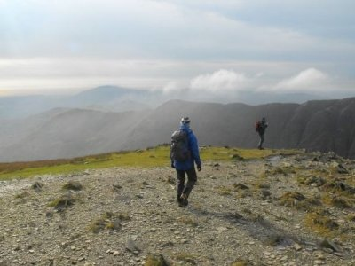Snowdonia Outdoor Adventure Orienteering