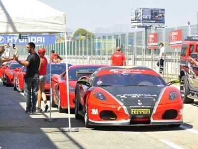 Formula GT Valladolid