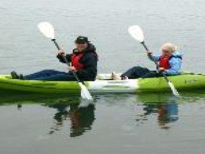 Action Outdoors Kayaking