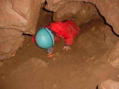 Pwll Du Adventure Centre Caving