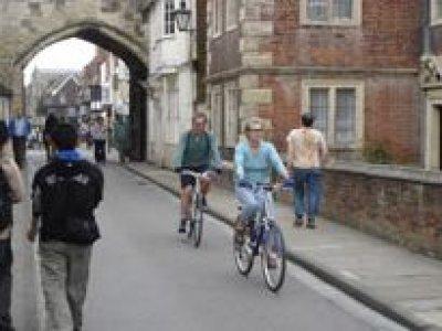 EOS Cycling Holidays