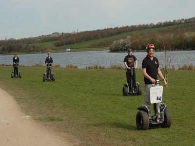 Rother Valley Segway