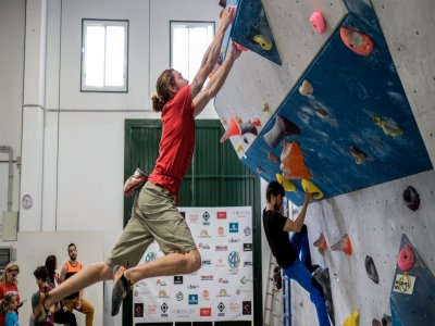 Rock&Wall Climbing Escalada