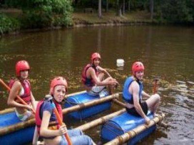 Pwll Du Adventure Centre Rafting