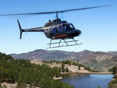 Helidream Helicopters Gran Canaria