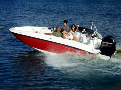 Flyboat Charter