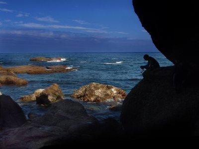 Beach trekking in GIjón, 2-3h