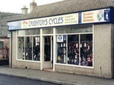 Scottish Cycling Holidays