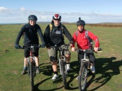 Mountainbike Tours & Trails