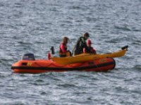 Our powerboat training