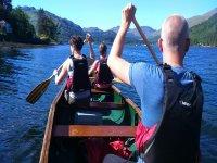 Effective paddling