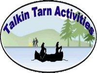 Talkin Tarn Activities Canoeing