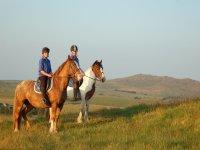 Explore some of the hidden corners of Bodmin Moor