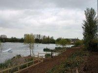 Waterski in Essex.