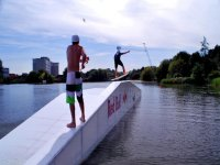 Learn to Wakeboard in Essex.