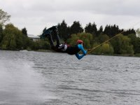 Cable wakeboarding in Basildon.