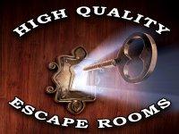 Escape Rooms Island Phobia