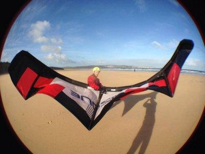 Ocean High Kiteboarding