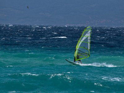 Mallorca Extreme Sports Windsurf