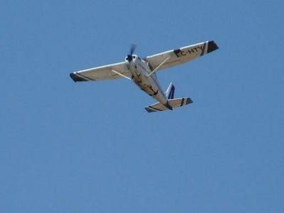 Aeropapa Vuelos en Avioneta