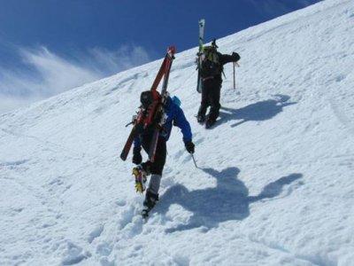 Telemark Sierra Nevada Esquí de Fondo