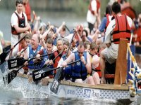 Dragon Boat Racing also available.