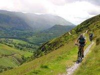 Mountian Biking in the Lake District